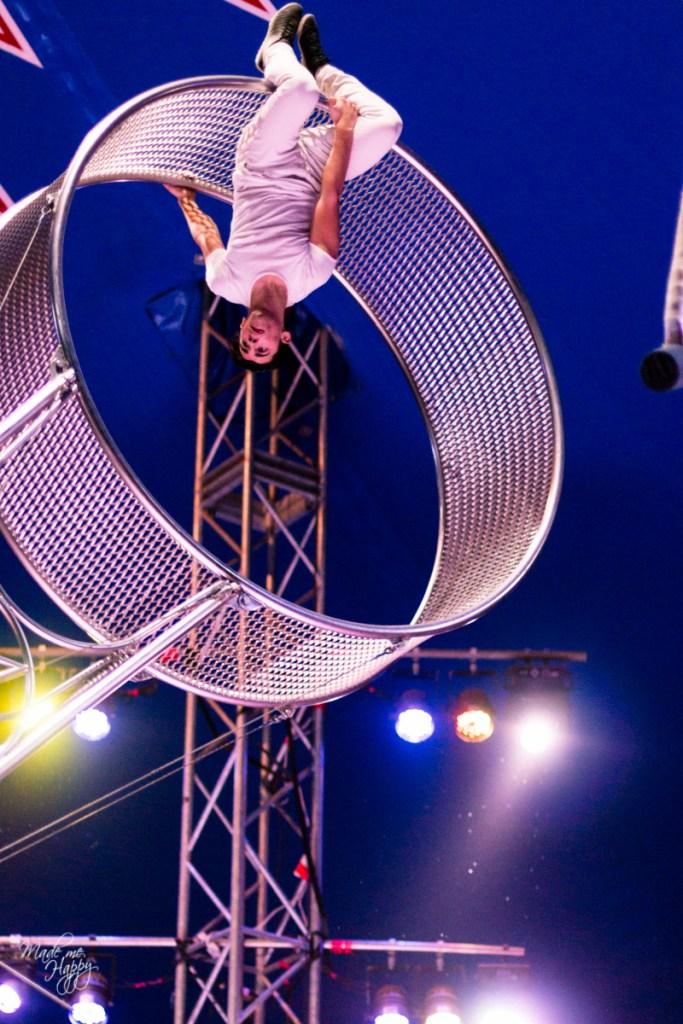 Grand Cirque de Noël - Blog lifestyle Bordeaux-26