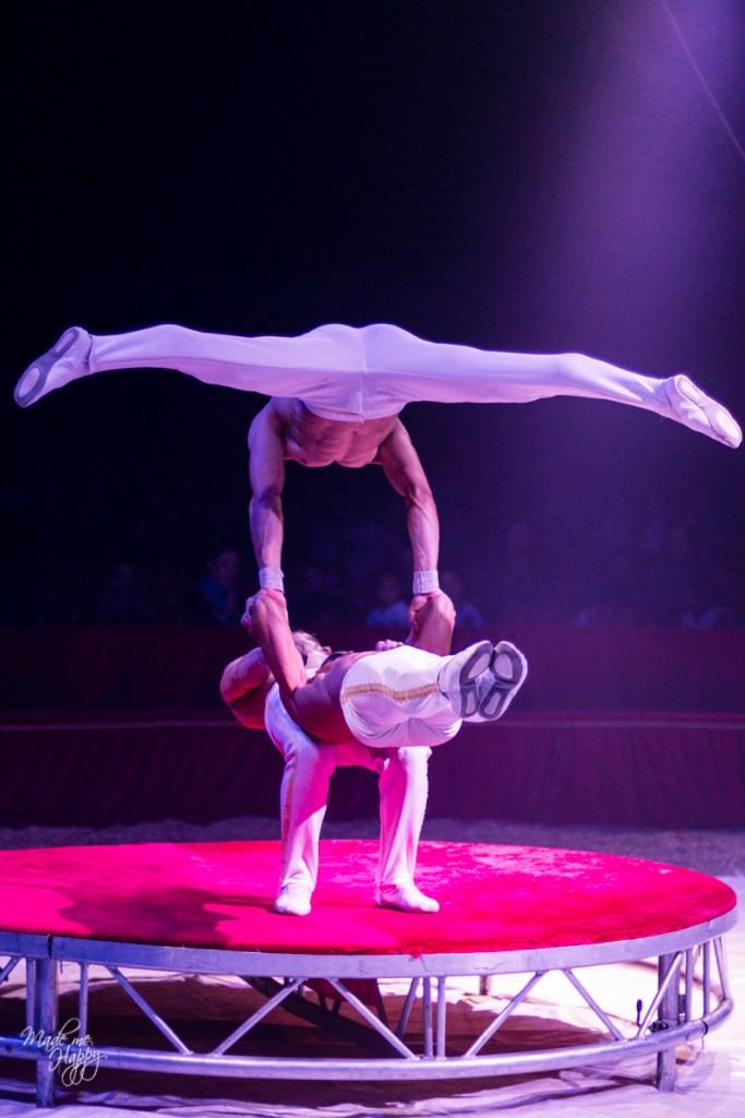 Grand Cirque de Noël - Blog lifestyle Bordeaux-35