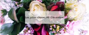 Les jolies choses décembre 2017 - Blog lifestyle Bordeaux