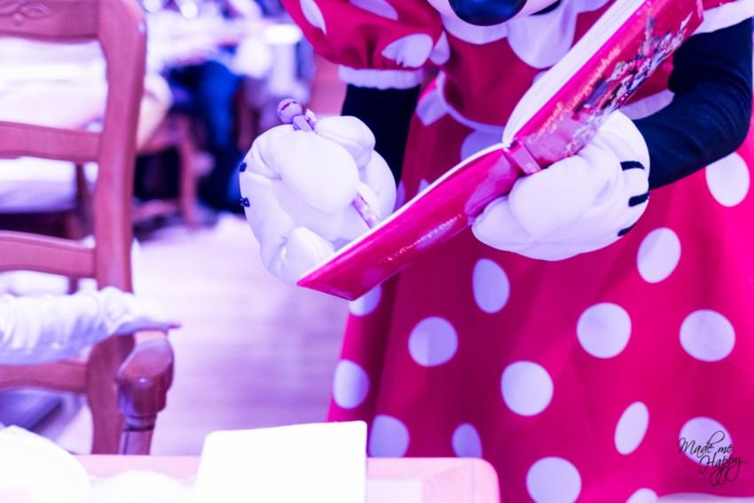 Restaurant Inventions Disneyland Hotel Janvier 2018 - Blog lifestyle Bordeaux
