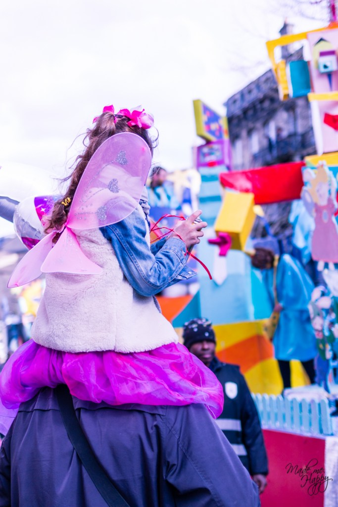 Carnaval Bordeaux 2018 - Blog lifestyle