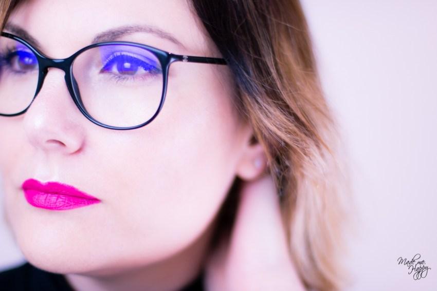 nouvelles lunettes Chanel - Hypermetrope - Blog lifestyle Bordea