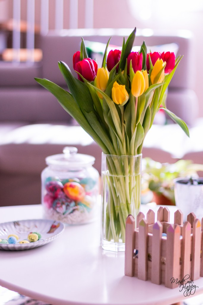 Tulipes - Printemps - Blog lifestyle Bordeaux