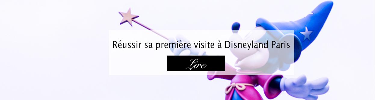 première visite à Disneyland Paris - Blog lifestyle Bordeaux (slider)