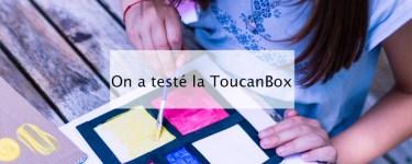 ToucanBox - Blog lifestyle Bordeaux