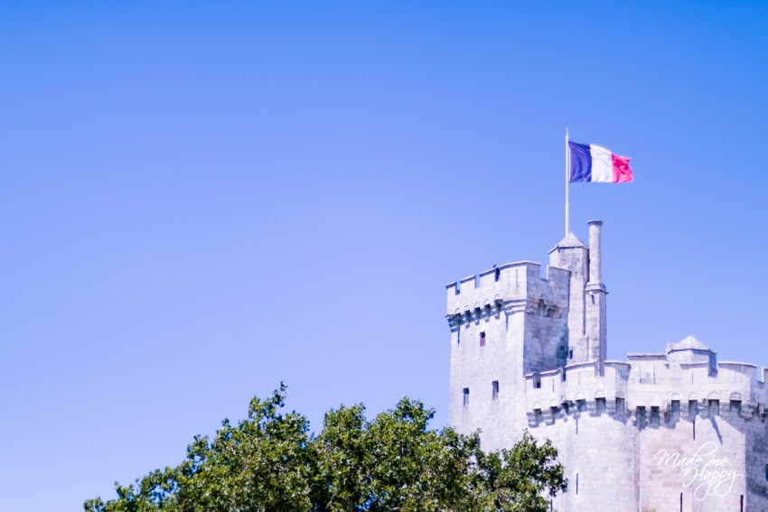 La Rochelle - Blog lifestyle Bordeaux