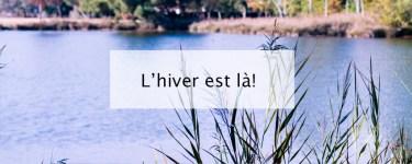 Hiver - Manteaux Vertbaudet - Blog Famille Bordeaux
