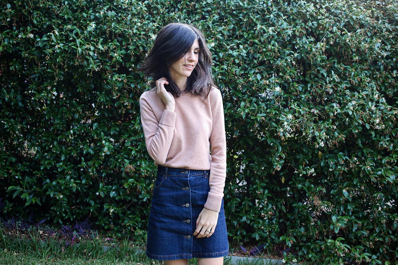 Cashmere; The Wardrobe Essential