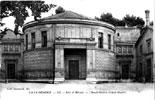 Grand Amphi Arts et Métiers Aix