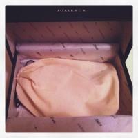 Joliebox Octobre 2011