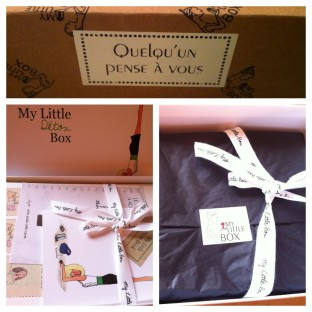 My Little Detox Box Intérieur et extérieur