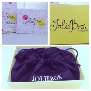 Joliebox Mars 2012