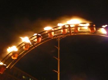 Entre flammes et flots 16