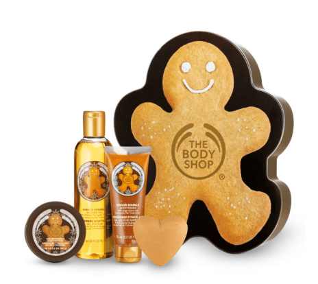Coffret Gingerman