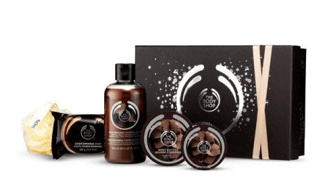 Coffret I Love Chocomania