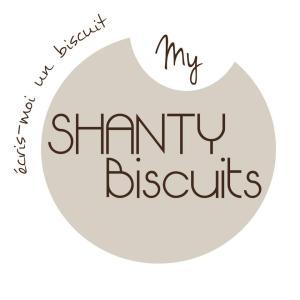 logo shanty biscuits
