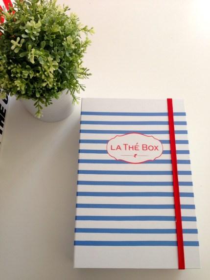 Photo La The Box Saint Valentin extérieur