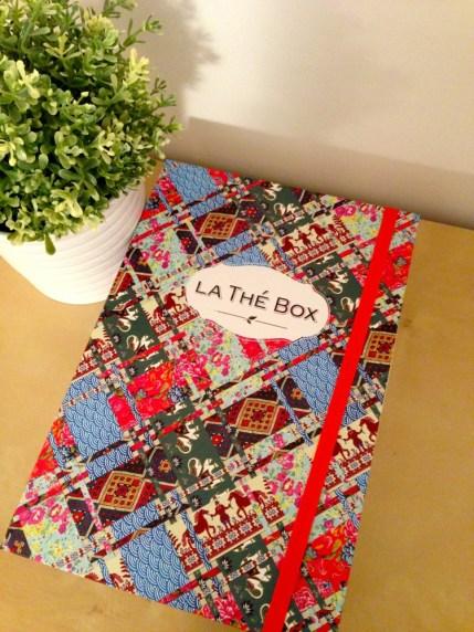 La The Box Rituels de The Exterieur