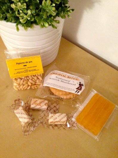 Gourmandises - La Thé Box Rituels de Thé