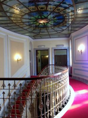 Bristol Palace