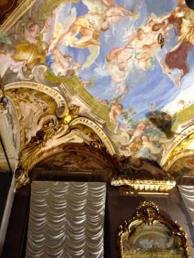 Palazzo Rosso Genes