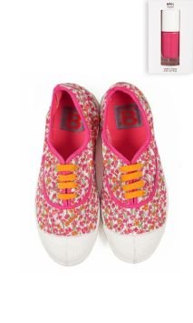 Collection Bensimon x Nailmatic