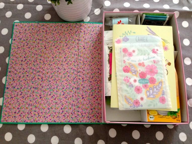 Intérieur La The Box l'Elegante