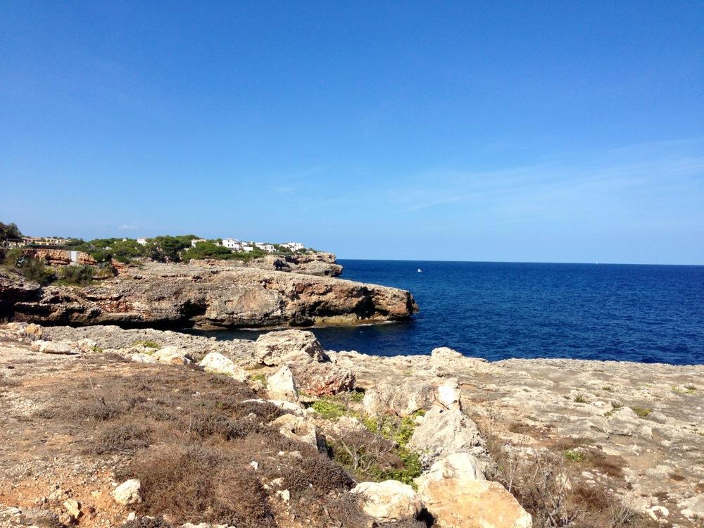 Côte Est Majorque