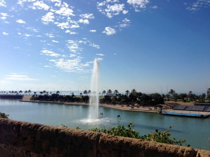 Parc de la Mer