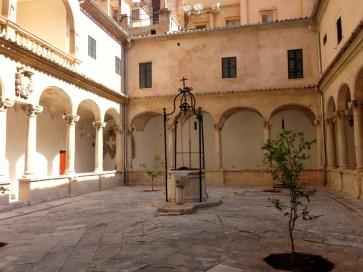 Extérieur de la Cathédrale