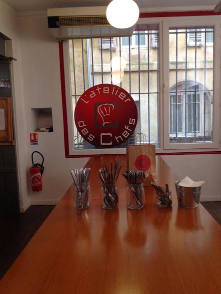 L'Atelier des Chefs Aix en Provence