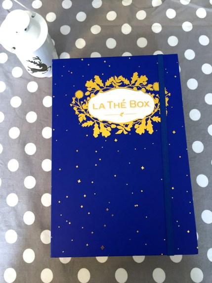 La Thé Box Nuit de Noël
