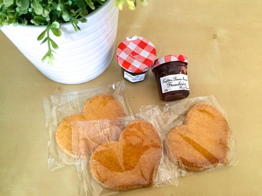 Gourmandises La Thé Box Pop Love