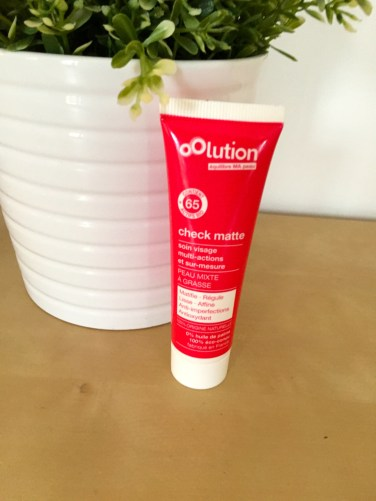Check Matte Oolution