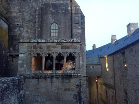 Abbaye Mont Saint Michel - 3