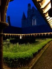 Abbaye Mont Saint Michel - 6