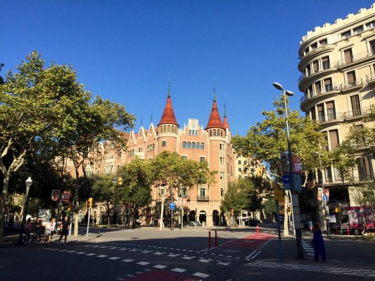 Barcelona - 1