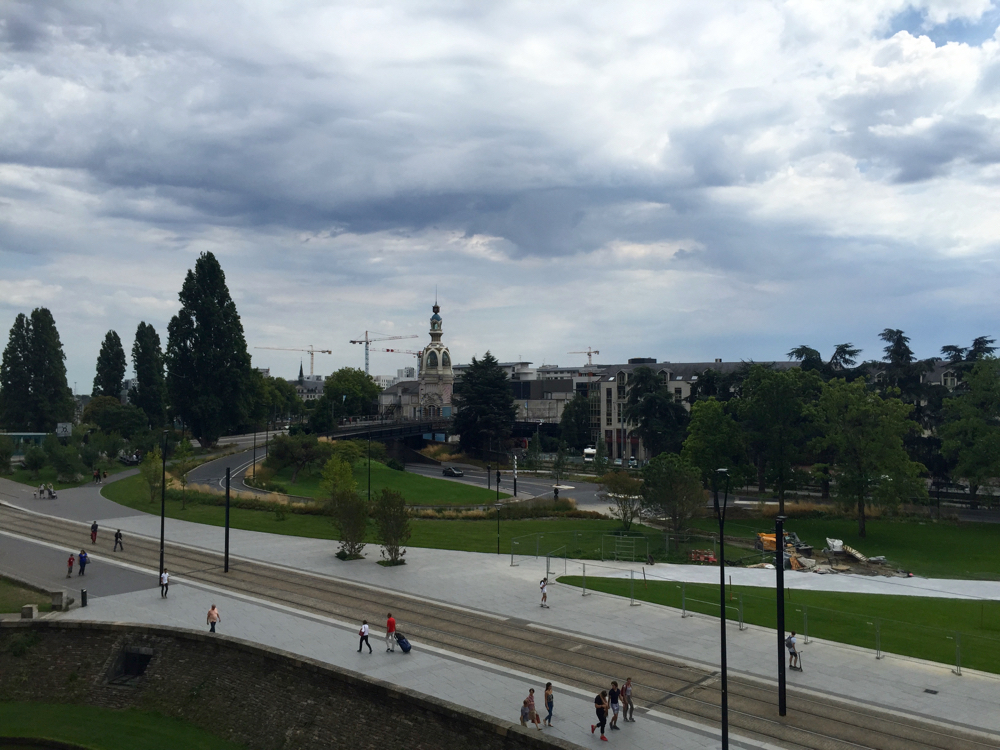 Nantes - 1