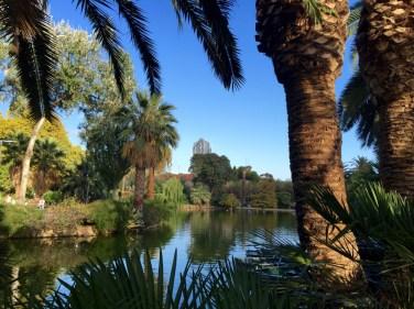 Parc de la Ciutadella Barcelona - 2