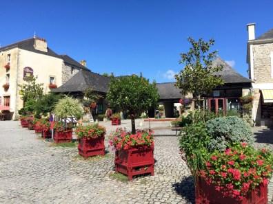 Rochefort en terre - 2