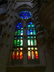 Sagrada Familia Barcelona - 4