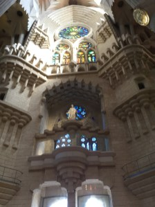 Sagrada Familia Barcelona - 6