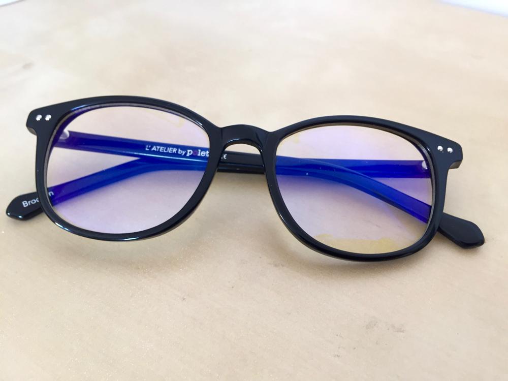 e polette les lunettes anti lumi re bleue mademois 39 ailes coco. Black Bedroom Furniture Sets. Home Design Ideas