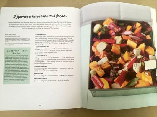 Livres recettes veggie - 11