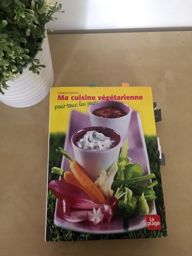 Livres recettes veggie - 12