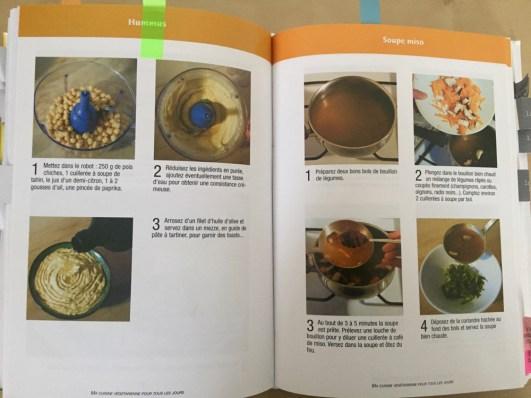 Livres recettes veggie - 14