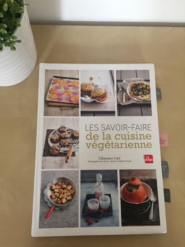 Livres recettes veggie - 6