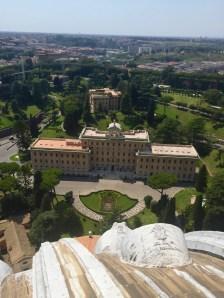 Basilique Saint Pierre Rome - 12