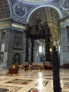 Basilique Saint Pierre Rome - 4