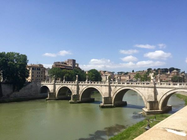 Castel Sant'Angelo Rome - 2